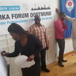 Afrika Forum 2016