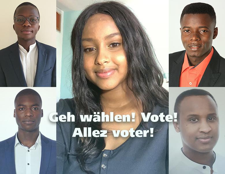 Integrationsratswahl 2020